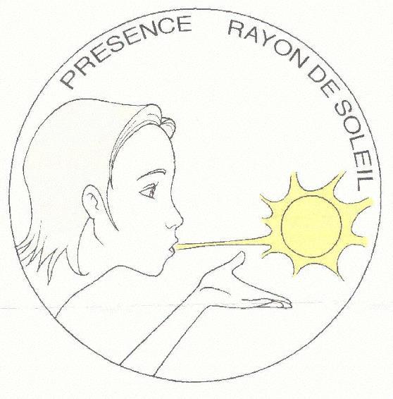 Logo presence et rayon de soleil
